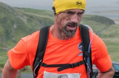 Extreme North Quadrathon, 2013 Day 4, Malin, Malin Head, Glengad, Culdaff